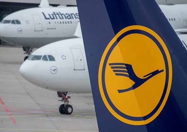 德国汉莎货运航空公司开通经新西伯利亚至中国航线