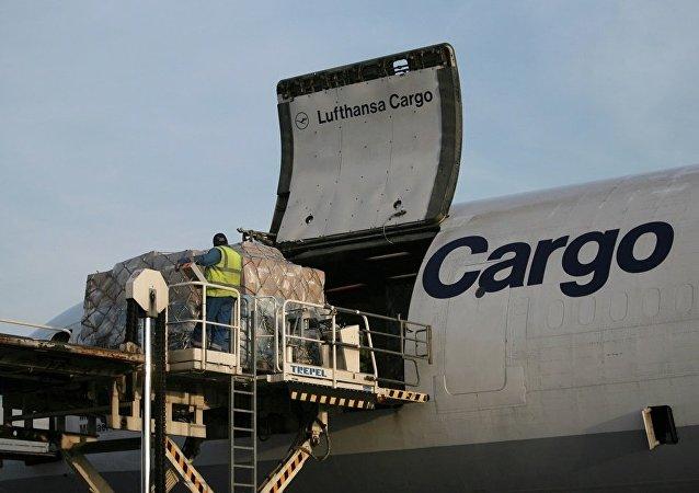 汉莎货运航空公司有意向俄西伯利亚开通商务航班
