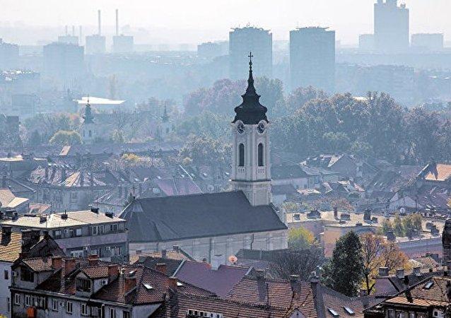 美国提议塞尔维亚在俄欧间做出选择是干涉他国内政的举动