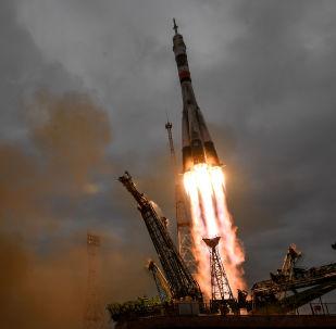 俄罗斯联盟MS-09号载人飞船将于6月发射升空