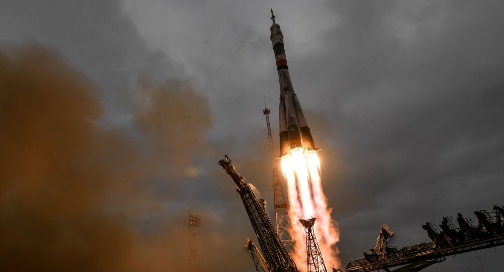 俄副总理:俄明年计划从3个发射场进行23次航天发射