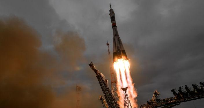 俄副总理:俄将在航天发射市场保持领先地位