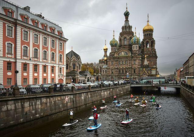 中情局帮助阻止圣彼得堡恐怖袭击一事是美俄合作的优秀样例