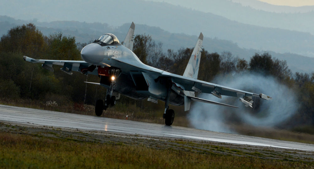 """俄专家:J-11D并非""""中国版苏-35"""""""