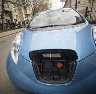 到2020年电动汽车占汽车总产量比例将增至4%