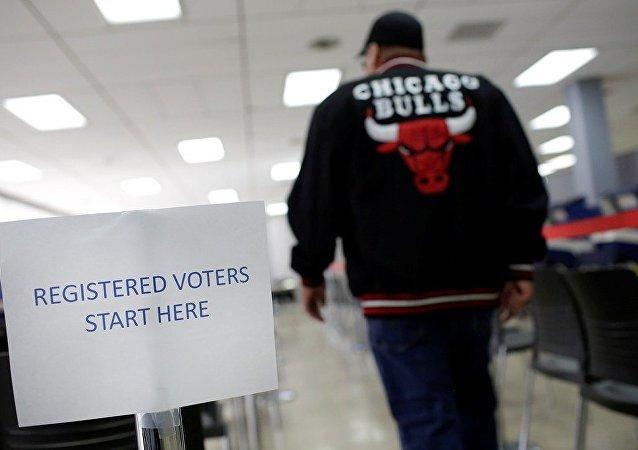 媒体:希拉里所得选票比特朗普多150万张