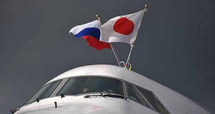 俄日两国计划在2018—2019年互办旅游年