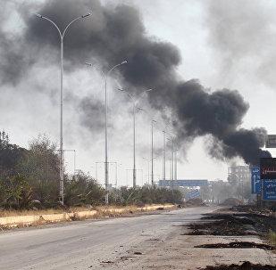 俄总参:武装分子一直企图攻进阿勒颇东部均被击溃