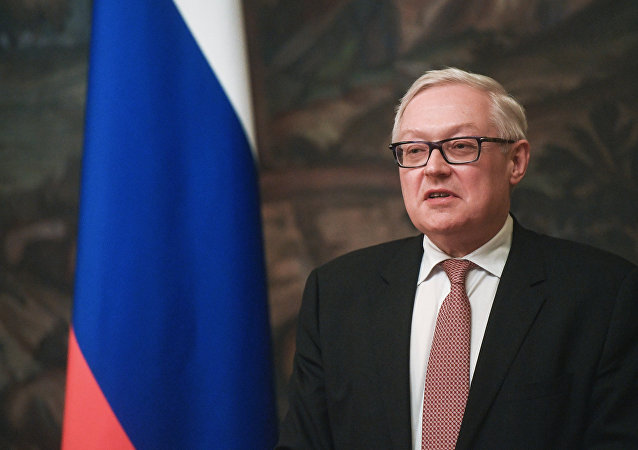 俄副外长:俄中合作反恐协议没有地域限制