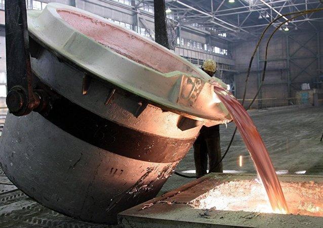 美国对进口铝展开调查 进口量或下降