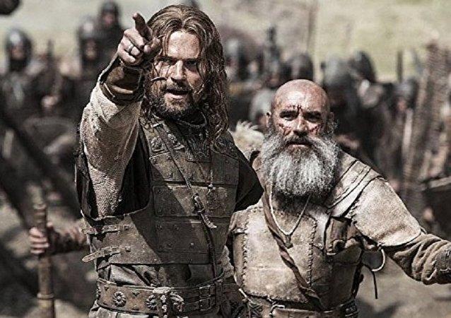 电影《维京(Viking)》创下俄罗斯电影票房纪录