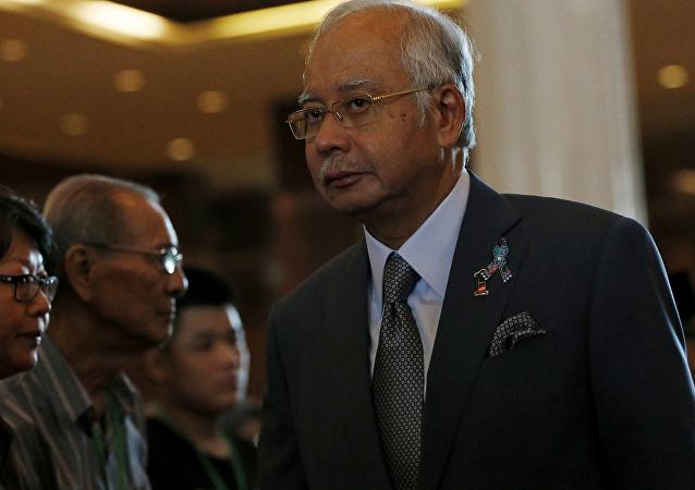 马来西亚前总理被没收的财产价值超一亿美元