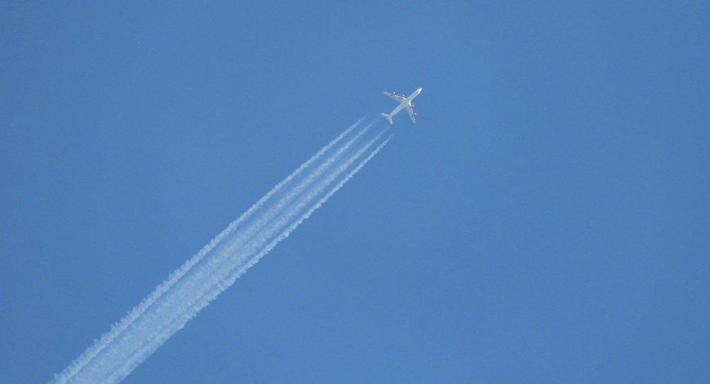 消息人士:伊尔-18飞机在雅库特失事的原因可能是天气条件复杂和机组乘员失误