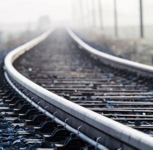 中国首个货运列车已抵达英国