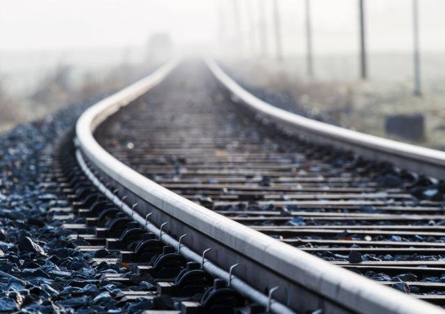 俄中铁路桥建设落后于进度表