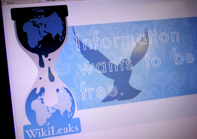 维基解密: 9月7日将恢复阿桑奇英国听证会