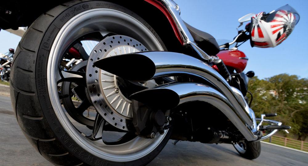 媒体:力帆集团将向俄出售摩托车多达8个型号