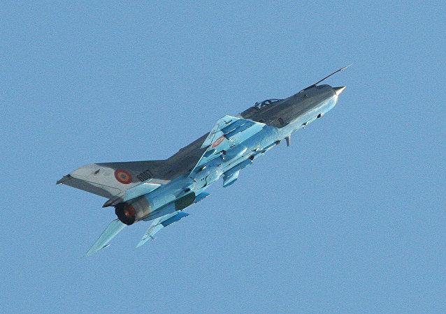 米格-21战斗机