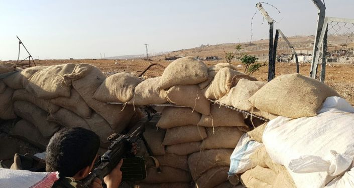 阿薩德稱敘利亞用七十年代的導彈擊退美國侵略