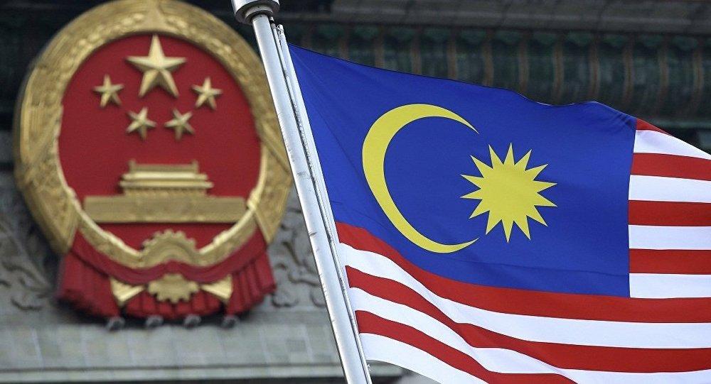 """马来西亚不会因围绕中铁的丑闻放弃""""一带一路"""""""
