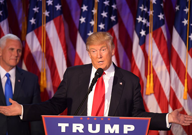 美议员认为特朗普任期内美国将继续对公民实施监控