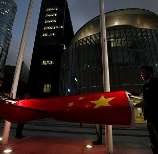 俄罗斯人喜欢中国而蒙古、伊朗、越南人不喜欢