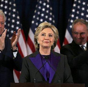 希拉里克林顿