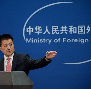 中方願與韓方共同守護歷史真相 維護地區和平與穩定