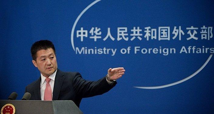 中國外交部:加強同非洲國家的合作始終是中國外交的基石