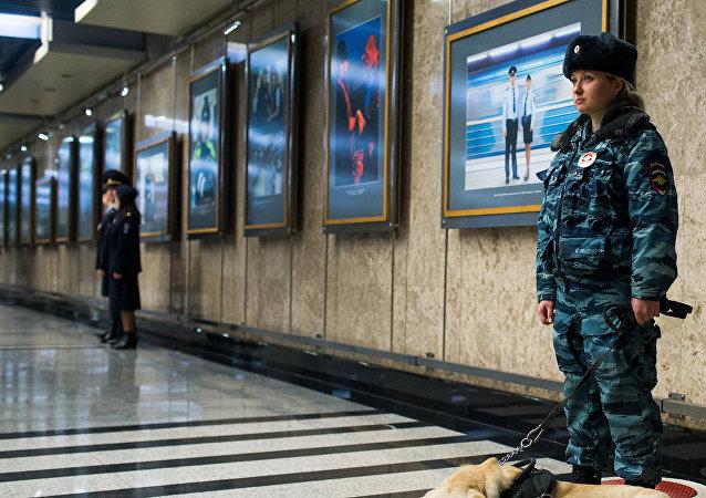 俄交通运输监督局检查圣彼得堡地铁时发现多起安全违规