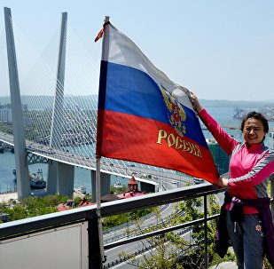 俄滨海边疆区政府采取措施保障中国游客安全