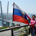 俄罗斯弗拉迪沃斯托克与中国哈尔滨将成为友好城市