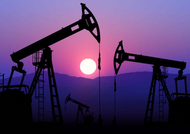 12月份俄罗斯日平均石油开采量近1100万桶