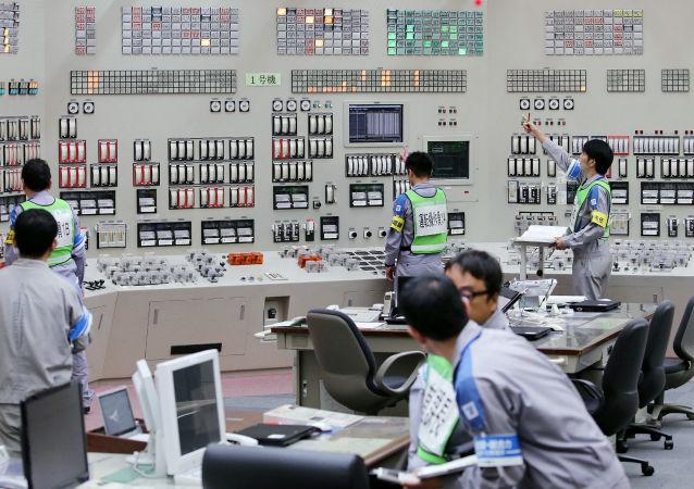 日本将举行发生海啸和核电站事故情况下的大规模演习