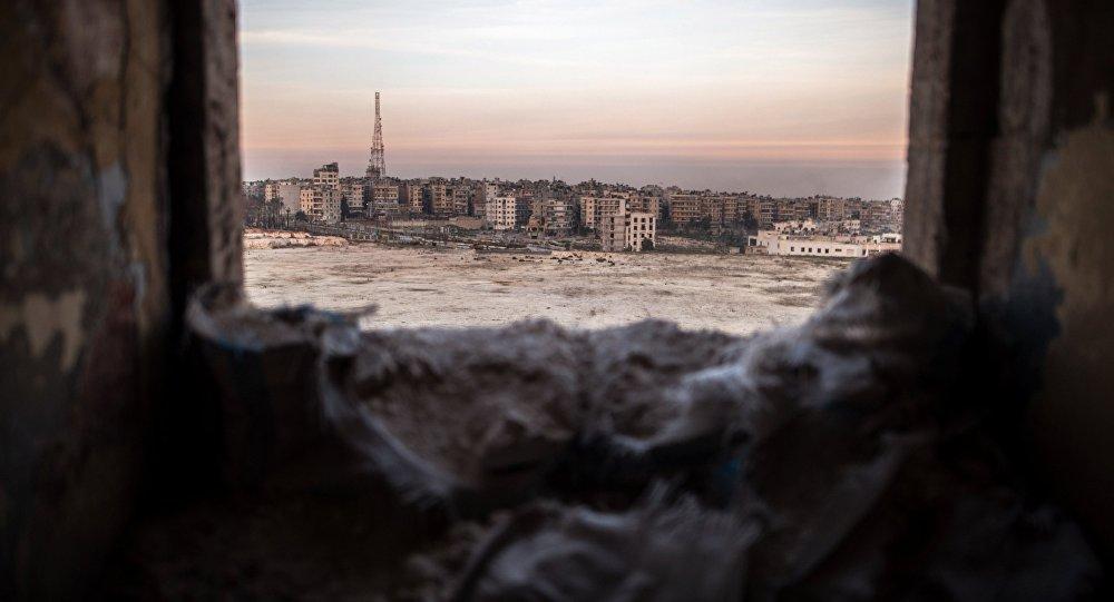 Война в Сирии: США могут участниками рабочей группы по зонам деэскалации