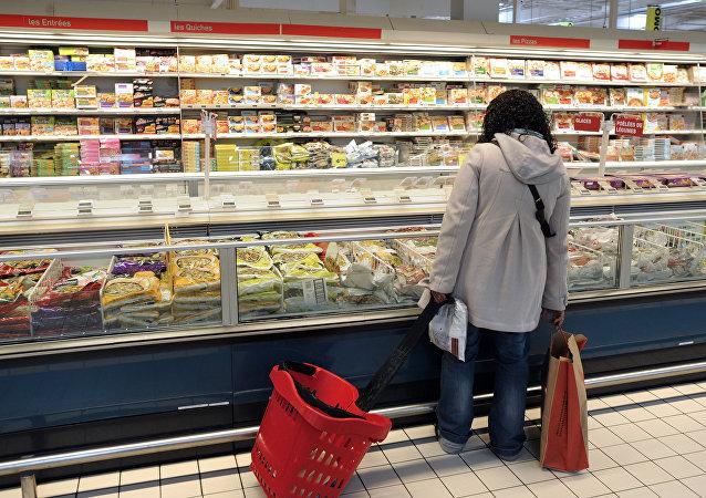 """""""俄质量体系""""组织:任何俄产食品都不含转基因"""
