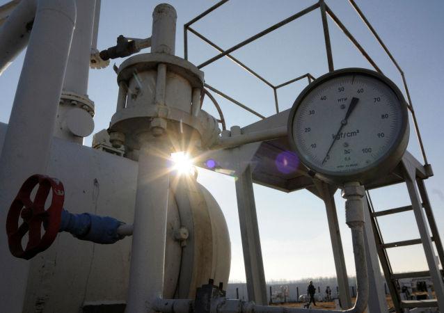 俄气总裁称不久前石油市场的决定将导致天然气价格提高
