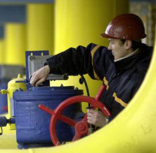 因天然氣價格烏克蘭化工行業最大企業停工