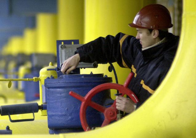 因天然气价格乌克兰化工行业最大企业停工