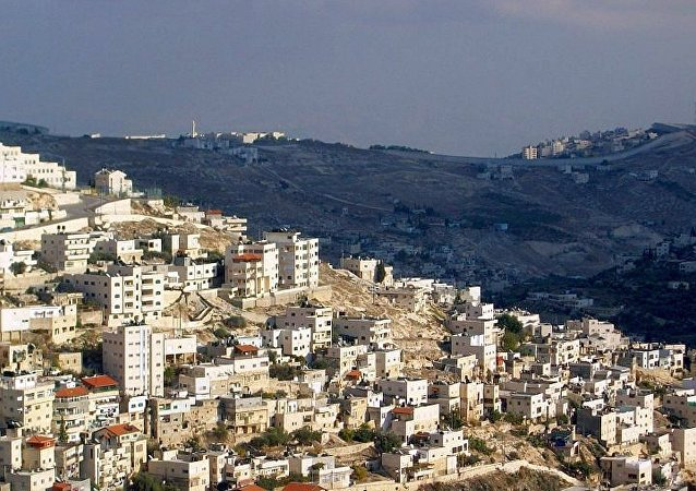 東耶路撒冷