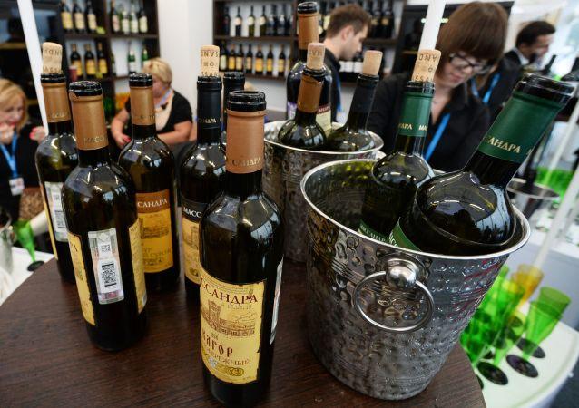 克里米亚马桑德拉酒庄在香港酒类比赛中荣获五个奖项