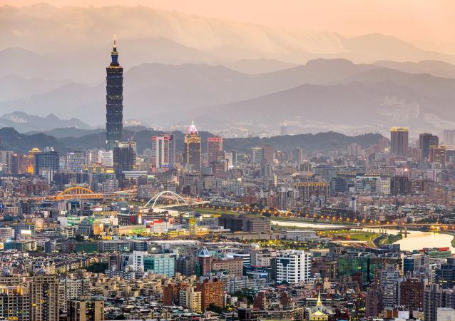 专家意见:台湾是否将成为美国印太战略的一部分?