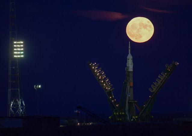 俄美未来拟在东方航天发射场联合开展载人航天发射任务