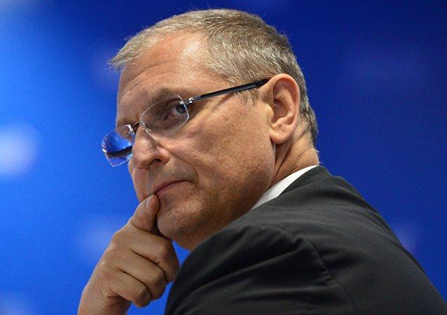 俄总理责成俄经济发展部副部长临时履行部长职责