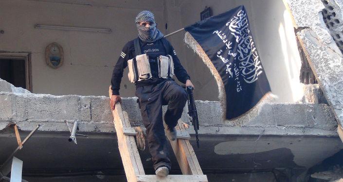 伊拉克副总统:IS与基地组织正举行可能结盟的谈判