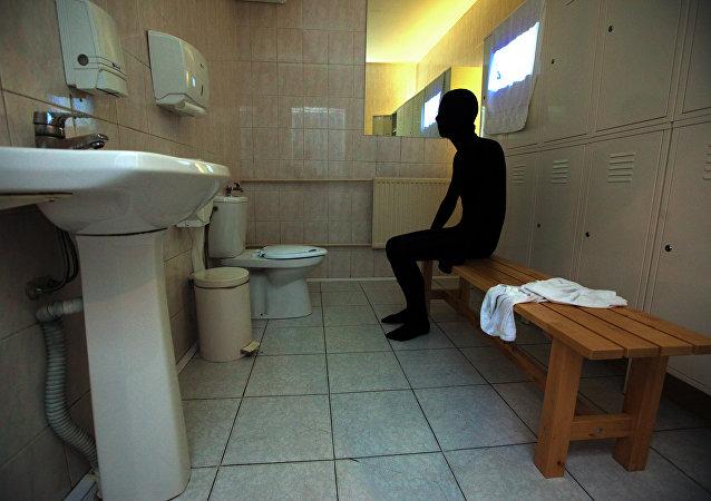 因缺厕所,阿根廷监狱把犯人送回家