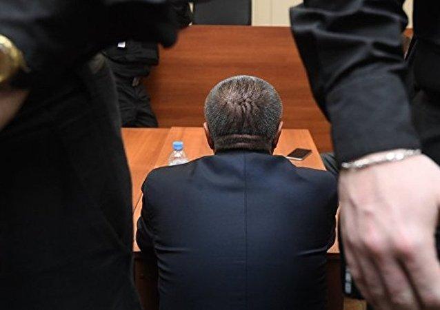 俄总统新闻秘书:乌柳卡耶夫案不是有目的的攻击