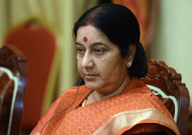 Заседание российско-индийской межправительственной комиссии по экономическому сотрудничеству