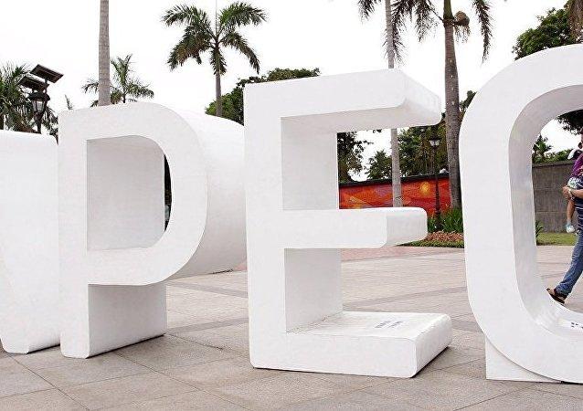 越南主席:俄总统接受年底到访APEC峰会的邀请