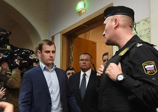 莫斯科市法院拒绝解除前经济发展部长乌柳卡耶夫的软禁